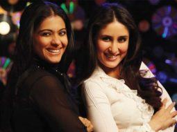 Kajol marks 10 years of We Are Family with a Behind the scenes video