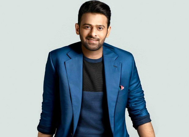 Prabhas gifts his gym trainer of more than eight years a luxury car