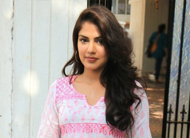 Rhea Chakraborty's lawyer says she is being punished for 'being in love with a drug addict suffering from mental health issues'