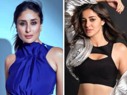 Kareena Kapoor Khan is all praise for Ananya Panday for her performance in 'Beyonce Sharma Jaayegi'
