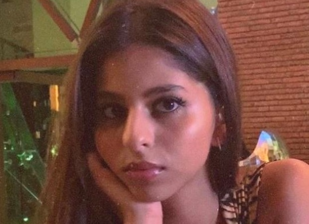Shah Rukh Khan's daughter Suhana Khan knows her way around make-up and her latest picture is proof