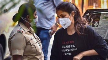 Mumbai Special Court to pass order on Rhea Chakraborty's bail plea on Friday