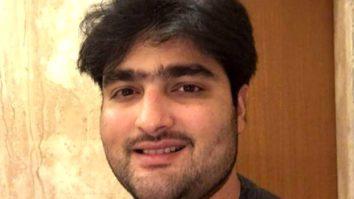 Singer Anuradha Paudwal's son Aditya Paudwal passes away at the age of 35