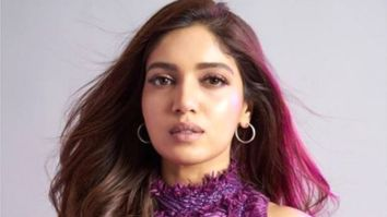 'My character breaks all the tags associated with being a woman'- Bhumi Pednekar on Dolly Kitty Aur Woh Chamakte Sitaare