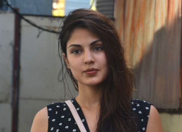 Rhea Chakraborty's lawyer says they are not in a hurry to apply for bail in the High Court