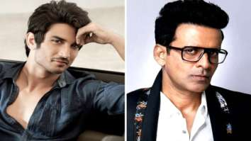 """EXCLUSIVE: """"They have left Sushant behind, TRP has become the focus now""""- Manoj Bajpayee on the events that unfolded post Sushant Singh Rajput's demise"""