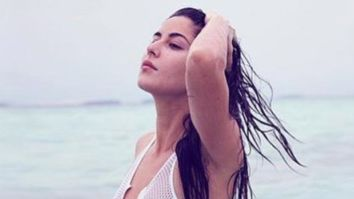 Katrina Kaif's throwback picture from the beach will have you longing for a vacation
