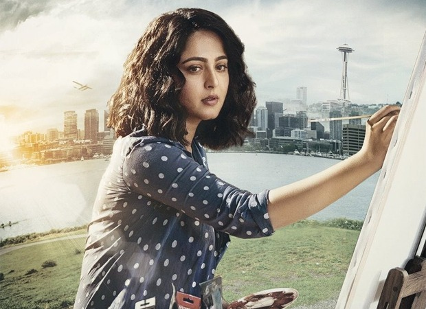 Anushka Shetty and R. Madhavan's Nishabdham to get a digital release on THIS DATE