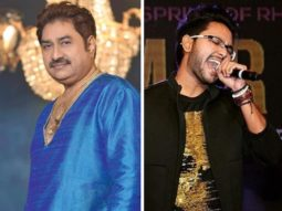 Kumar Sanu's son clarifies that his name is not Kumar Janu after a meme goes viral