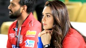 'Short run hit harder that 6 days of Quarantine and 5 COVID-test' Preity Zinta after KXIP loses to DC