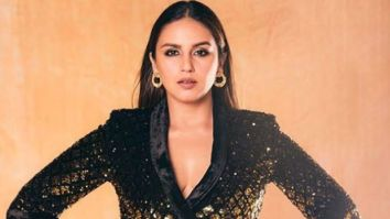 """""""I chose not to comment till now because I don't believe in social media fights and media trials,"""" - Huma Qureshi on sexual misconduct allegation on Anurag Kashyap"""