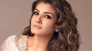 """Punish the Guilty, users, the dealers/suppliers,"" says Raveena Tandon as she welcomes a 'clean-up'"