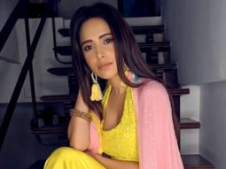 Nushrratt Bharuccha buys her first house on her own; worries on wall colour going 'horribly wrong'