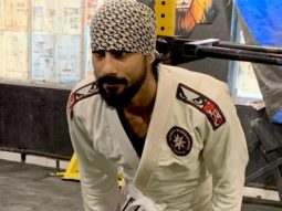 Prateik Babbar urges fans to make good use of lockdown and learn martial arts