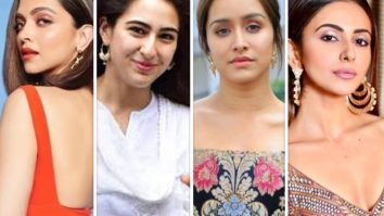 BREAKING: NCB issues summons to Deepika Padukone, Sara Ali Khan, Shraddha Kapoor and Rakul Preet Singh in drug case