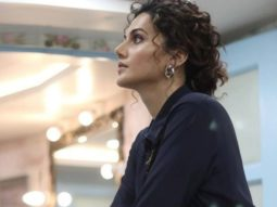 Taapsee Pannu recalls her first stand up comedy act; says she was happy no one asked for refund