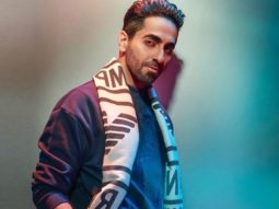 Ayushmann Khurrana flies his trainer to Chandigarh for physical transformation for his next film
