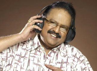 SP Balasubrahmanym before testing COVID-19 positive had composed a song about the virus