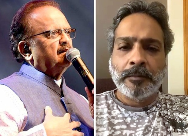 SP Balasubrahmanyam's son clears air around rumours of his father's hospital bill being paid by the Vice President of India