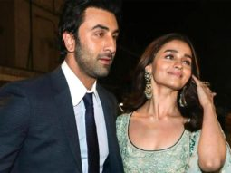 """Happy birthday 8,"" writes Alia Bhatt as she shares an adorable picture of Ranbir Kapoor"