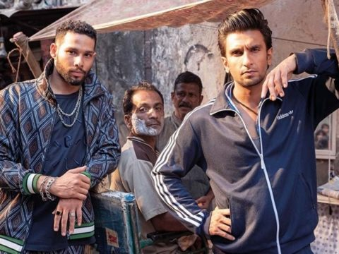 Ritesh Sidhwani's GullyBoy makes its mark at SWA Awards 2020