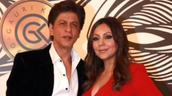 Gauri Khan reveals how her mother manages their house Mannat from Delhi