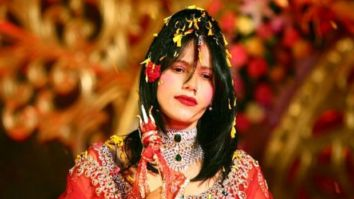 Bigg Boss 14 makers share a glimpse of controversial Godwoman Radhe Maa inside the house; watch