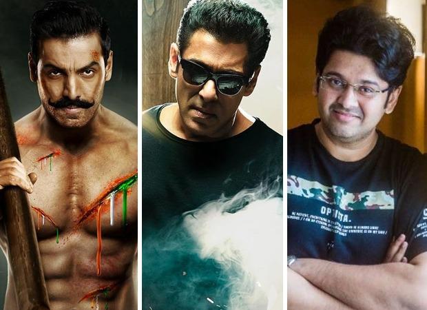 Will Satyameva Jayate 2 CLASH with Salman Khan's Radhe on Eid 2021 Milap Zaveri BREAKS silence