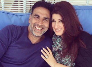 Twinkle Khanna shares a meme which tells why she is not as big a star as Akshay Kumar