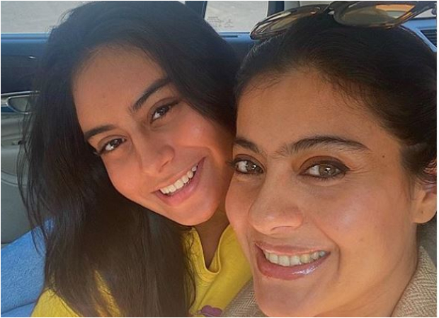 Kajol to stay in Singapore with daughter Nysa for the next few months