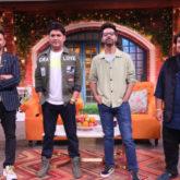 The Kapil Sharma Show: Music director duo Sachin-Jigar and singer Divya Kumar to grace the show