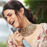 Radhika Madan gives bridal look goals in shades of pastel from her latest photo shoot