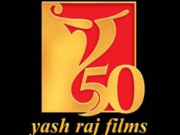 Aditya Chopra unveils a special logo that commemorates 50 years of Yash Raj Films
