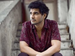 """Can't wait to get started on the Looop Lapeta!"", says Tahir Raj Bhasin"