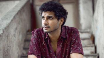 """Can't wait to get started on the Looop Lapeta!"", says Tahir Raj Bhasin"
