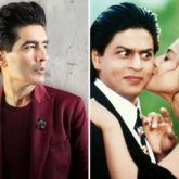 """DDLJ costumes were real but were dreamy and aspirational and that worked!"", says fashion designer Manish Malhotra"