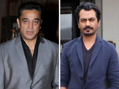 """""""I wept bitterly when Kamal Haasanji cut my role"""", says Nawazuddin Siddiqui"""