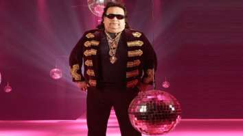 """""""If it wasn't for Vishal Anand, Chalte Chalte wouldn't have happened,"""" says Bappi Lahiri"""
