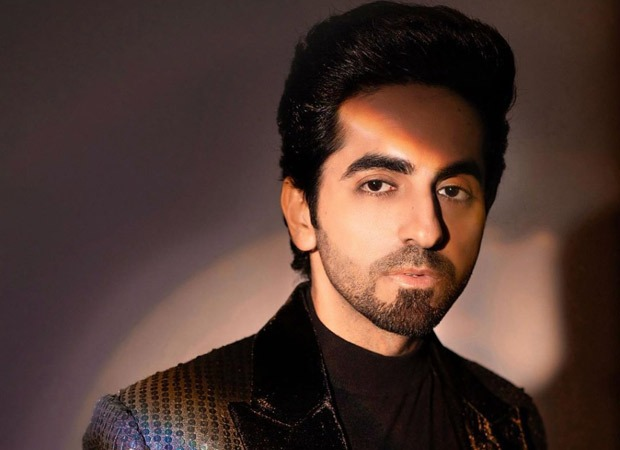 """""""It's going to be a different me in this film!"""", says Ayushmann Khurrana about the physical transformation for his next"""