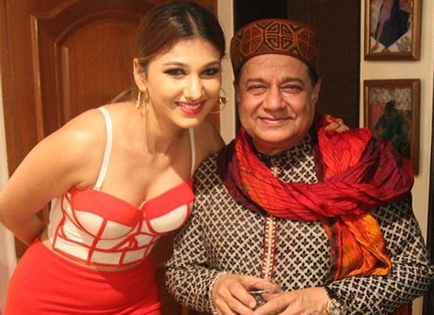 """No I haven't Married Jasleen"", says Anup Jalota (001)"