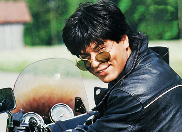 25 Years Of Dilwale Dulhania Le Jayenge I always felt that I wasn't cut out to play any romantic type of character - says Shah Rukh Khan