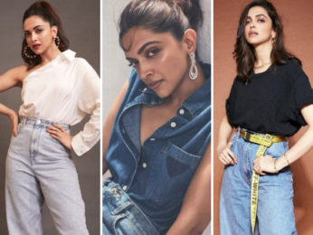 5 ways Deepika Padukone styles her denims to show us how fashion and comfort go hand-in-hand