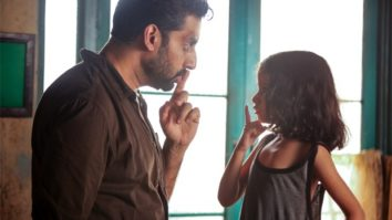 """""""Abhishek Bachchan and Inayat Verma bonded from the first day of the shoot"""" - says Ludo director Anurag Basu"""