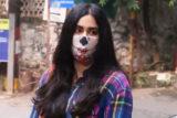 Adah Sharma Snapped In Bandra