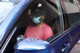 Ajay Devgn spotted leaving foodhall Bandra