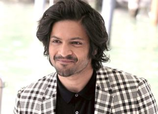 Ali Fazal to star as the lead in a war drama based on the novel Codename: Johnny Walker