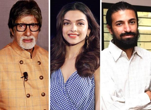 निर्देशक नाग अश्विन की तेलुगु फिल्म प्रभास के लिए अमिताभ बच्चन को दीपिका पादुकोण से अधिक भुगतान किया जाएगा