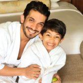 Arjun Bijlani's son Ayaan tests positive for Coronavirus after his wife Neha Swami