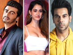 Arjun Kapoor, Disha Patani, Rajkummar Rao to lend their voice to the Hindi-dubbed version of Amazon original series The Boys