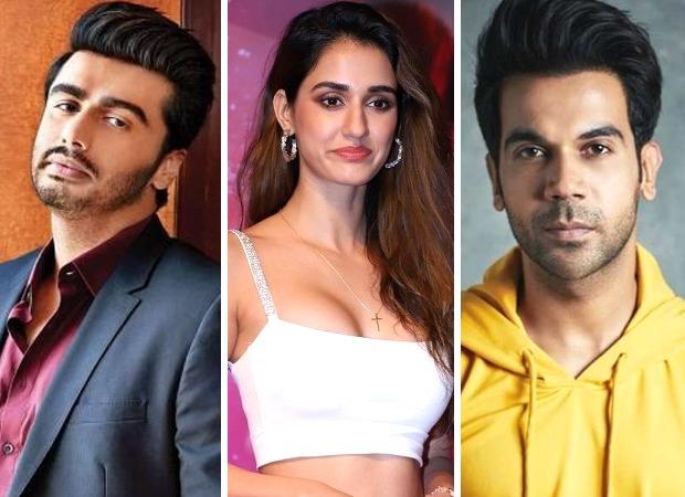 Arjun Kapoor, Disha Patani, Rajkummar Raoto lend their voice to the Hindi-dubbed version of Amazon original seriesThe Boys